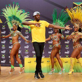 estos seran mis ultimos juegos olimpicos, anuncio el jamaiquino usain bolt