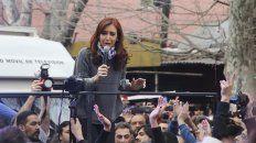 Cristina instruyó a sus abogados para accionar judicialmente contra el periodista.