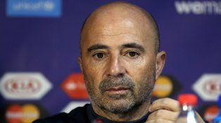 Casildense. El técnico firmó para el equipo español y no pudo ir a la selección.