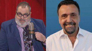 Los periodistas Jorge Lanata y Roberto Navarro están enfrentados una vez más.