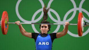 Primera experiencia olímpica. No fue mi mejor torneo