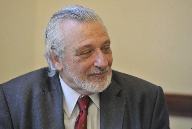 Los gremios nucleados en el movimiento se reunieron con el ministro de Justicia de Santa Fe