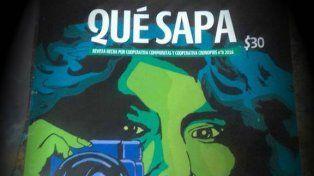 Qué Sapa, una revista esperanzadora