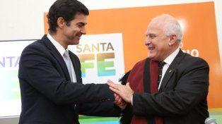 Lifschitz firmó un acuerdo con el gobernador de Salta Juan Manuel Urtubey de cooperación para la promoción y difusión turística.