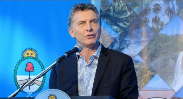 Resultado de imagen para presidente mauricio macri