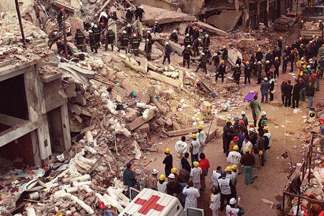 A 22 años del atentado a la AMIA, lograron identificar a la víctima número 85