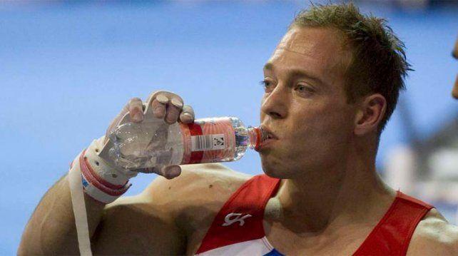 Salió a festejar su clasificación y se pasó de copas: lo echaron de la Villa Olímpica y de Río