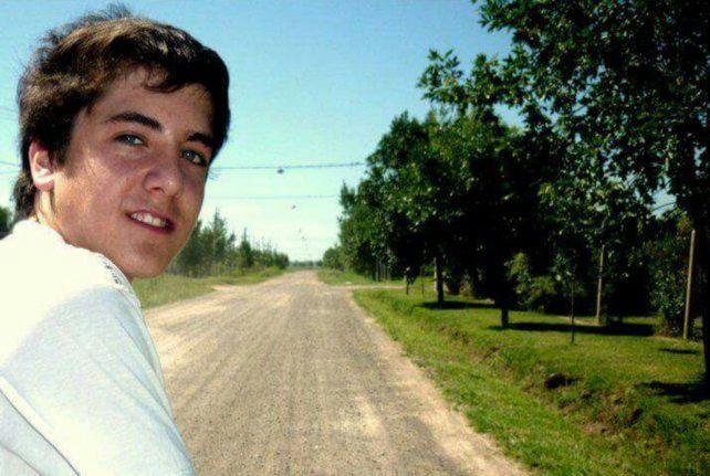 Fabricio Zulatto fue visto con vida por última vez el martes pasado. El jueves encontraron su cadáver. Hay detenido pero la investigación sigue abierta.