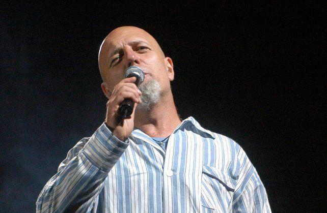 Encuentran ahorcado en su casa del balneario uruguayo La Paloma al cantante misogino Gustavo Cordera