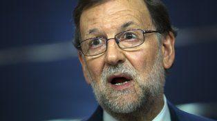 más cerca. Rajoy suma y sigue.