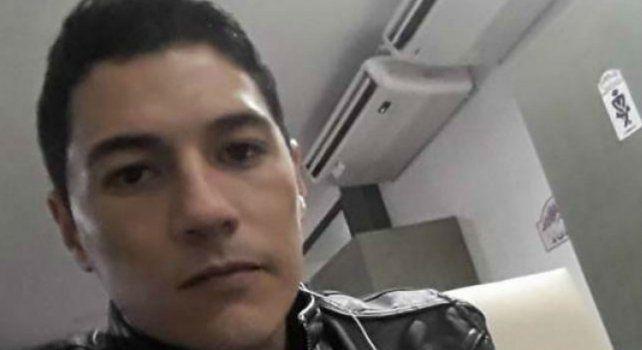 Gustavo Daniel Alegre tenía 28 años y tenía búsqueda de paradero.