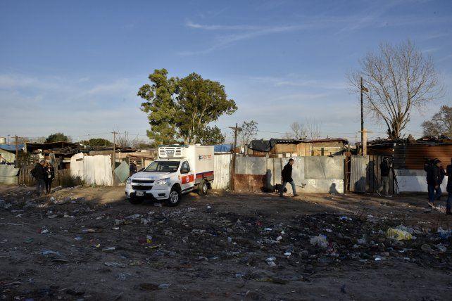Tres de los sospechosos por el crimen de Fabricio Zulatto fueron liberados esta tarde