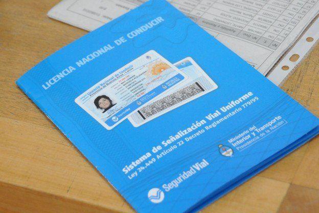 Cuáles serían las modificaciones en los requisitos para obtener la licencia de conducir