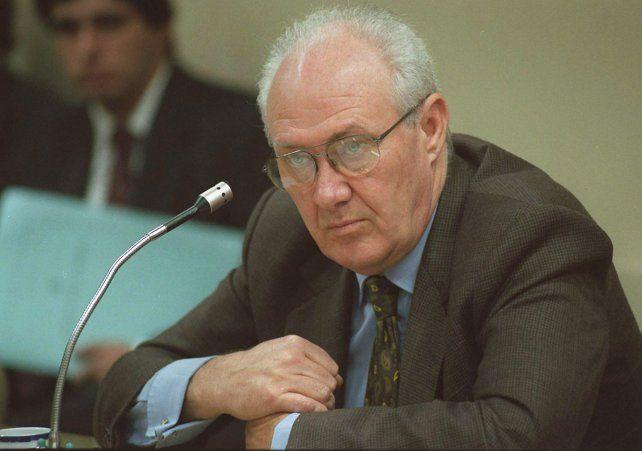 Oscar Lamberto dijo que la Auditoría es un organismo privilegiado