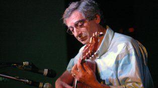 Juan Falú aportará su erudición musical