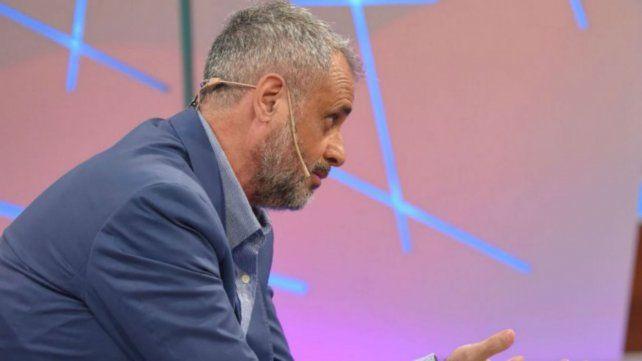 Jorge Rial anticipa que planea su futuro lejos de la Argentina y contó cómo conoció a Andrea