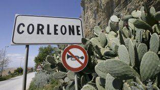 El pieblo de Corleone