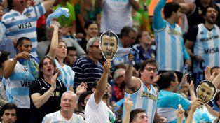 En Brasil dicen que el partido de básquet ante Argentina será una guerra