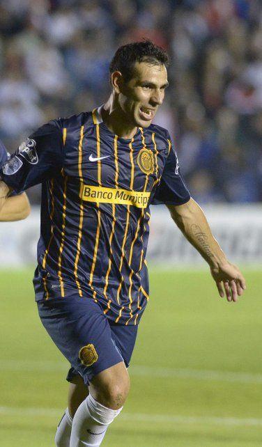 Chaqueño. Herrera viene de realizar un buen primer semestre. Buscará repetir y coronar una gran campaña.