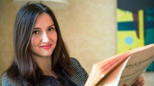 Aida Hadzalic explicó que el incidente fueel mayor error de su vida.