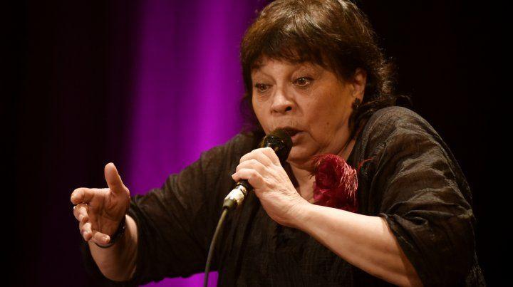 Liliana Herrero.