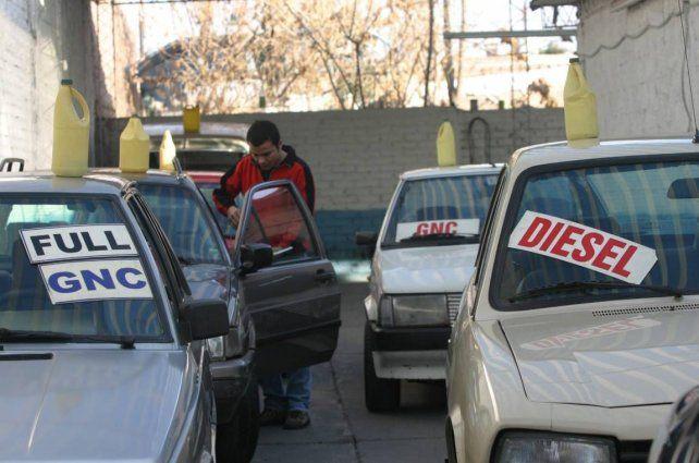 en caída libre. La crisis del auto usado se sigue profundizando