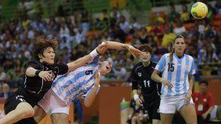 Manuela Pizzo lidera un ataque de La Garra.