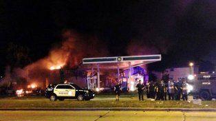 EEUU: otro joven negro muerto por policías