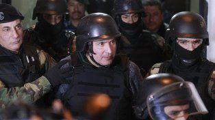 Nueva denuncia contra José López por otorgar 24 millones para obras que nunca se hicieron