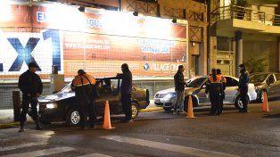 Desde que los controles de alcoholemia se hicieron frecuentes mejoró la seguridad vial en Rosario.