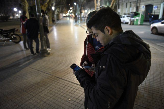 Los peatones argentinos no respetan las normas de tránsito