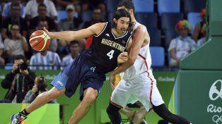 Argentina perdió con España y su rival en cuartos será Estados Unidos