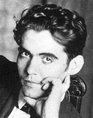 García Lorca. Federico no militó