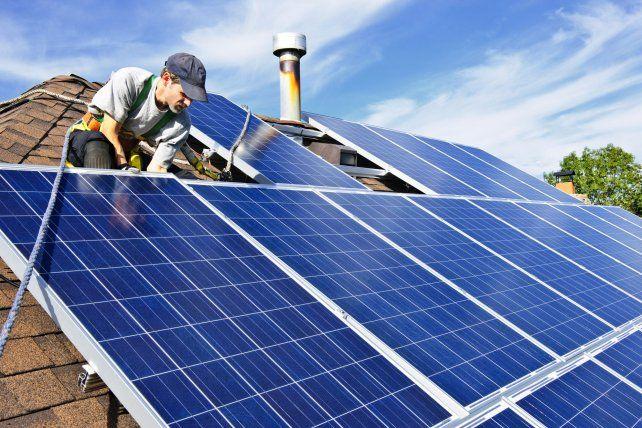 Cambio. Los sistemas alternativos aportarán energía en forma descentralizada a las redes de media y baja tensión.