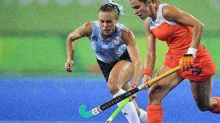 Holanda es la campeona de los dos últimos oros olímpicos y casi un clásico para Las Leonas.