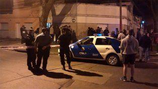 Asesinaron a un muchacho en Amenábar y Dorrego para robarle el teléfono celular