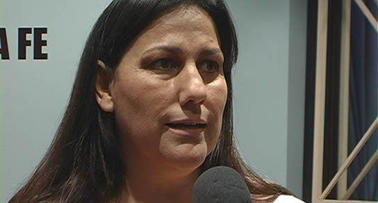 Soledad Diez de Tejada.