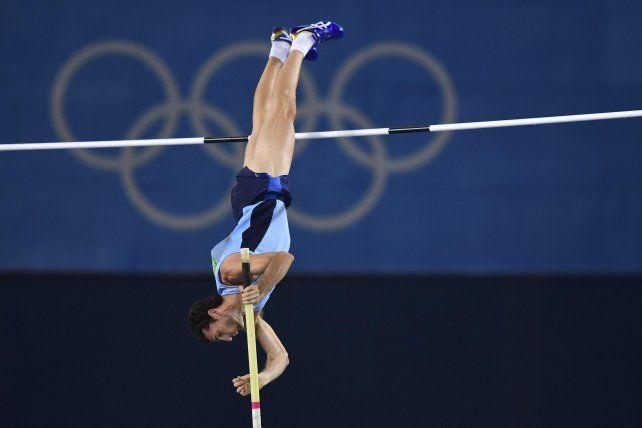 Río fue la mejor experiencia olímpica del atleta de 29 años.