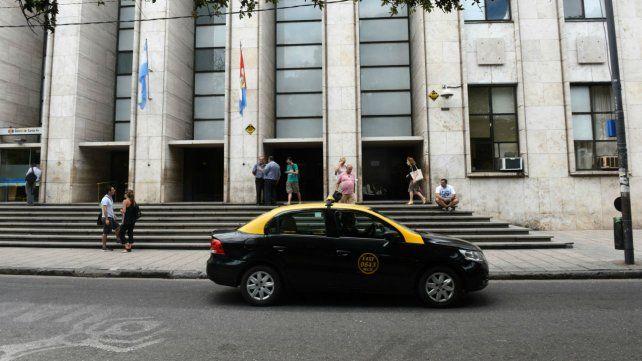 El caso se resolvió en el Jugado en lo Civil y Comercial a cargo de Marcelo Quaglia