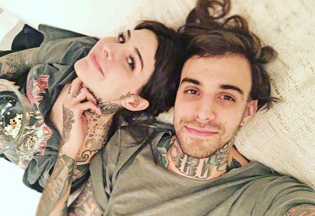 Candelaria Tinelli estalló de furia contra su ex, borró las fotos y le dedicó agresivos mensajes