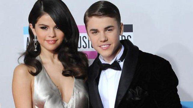 Justin y Selena mantuvieron un mediático romance.