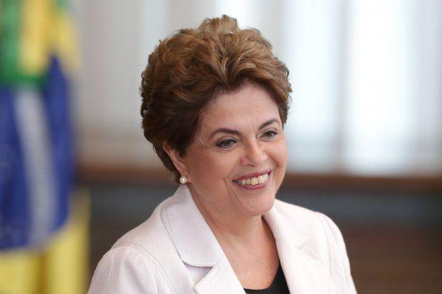 Ahora presentó su propuesta en una larga carta dirigida al Senado y al pueblo brasileño.