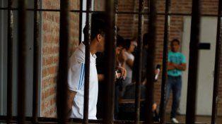 Los internos plantearon ante la Coordinadora de Trabajo Carcelario (CTC) que toman agua sucia con olor a podrido al igual que los familiares que visitan a los presos y luego se enferman.
