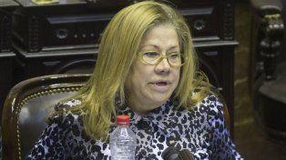 La diputada preguntó al ministro sobre los compromisos de inversión de las empresas de energía como contrapartida a la suba de precios.