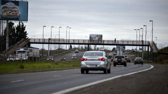 La autopista a Córdoba fue escenario de gran cantidad de asaltos.