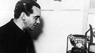 Aniversario. El escritor fue fusilado el 19 de agosto de 1936.