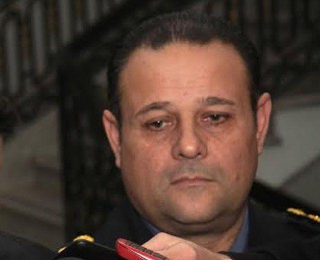 En retirada. Luis Bruschi se alejó de la conducción de la polémica fuerza.