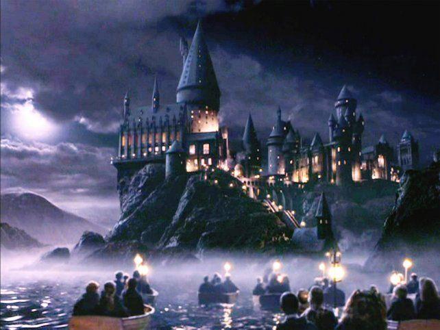 J. K. Rowling publicará tres nuevos libros relacionados a la saga Harry Potter