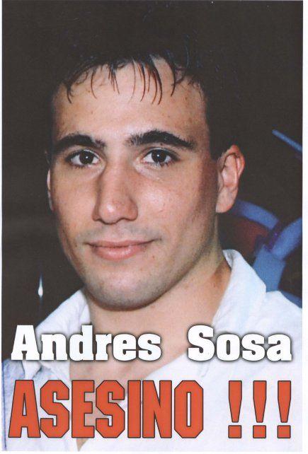 Andrés Soza