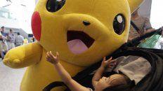 son muchas mas mujeres que hombres las que juegan con pokemon go